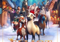 Elliot: The Littlest Reindeer – Trailer
