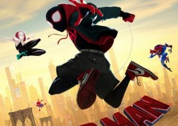 Spider-Man: Into The Spider-Verse – Clip – Leap of Faith