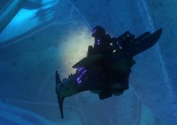Diluvion: Resubmerged – Launch Trailer