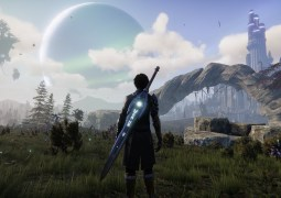 Edge of Eternity – Early Access Announcement Trailer