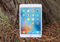 This may be our first look at the iPad Mini 5