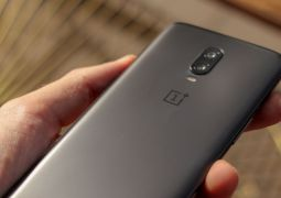 This could be our first proper look at the OnePlus 7