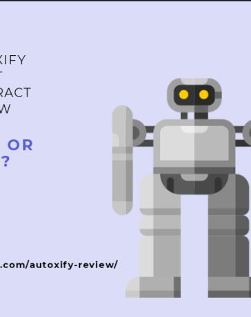 Autoxify Review Autoxify Smart Contract Review