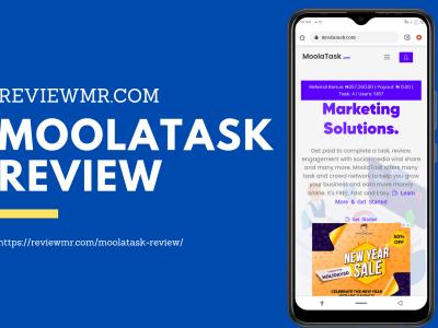 Moolatask Review Is Moolatask Legit