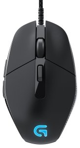 Logitech Daedalus Review