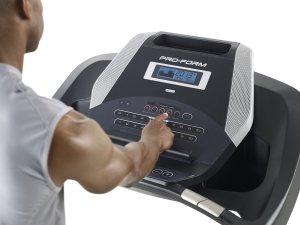 ProForm 505 CST Treadmill Review
