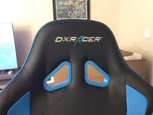 DXRacer vs Steelcase Leap