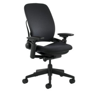What Office Chair has the Most Adjustable Arms?