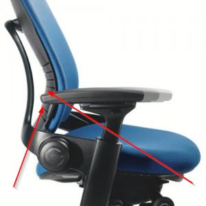 Best Gaming Chairs with Lumbar Support