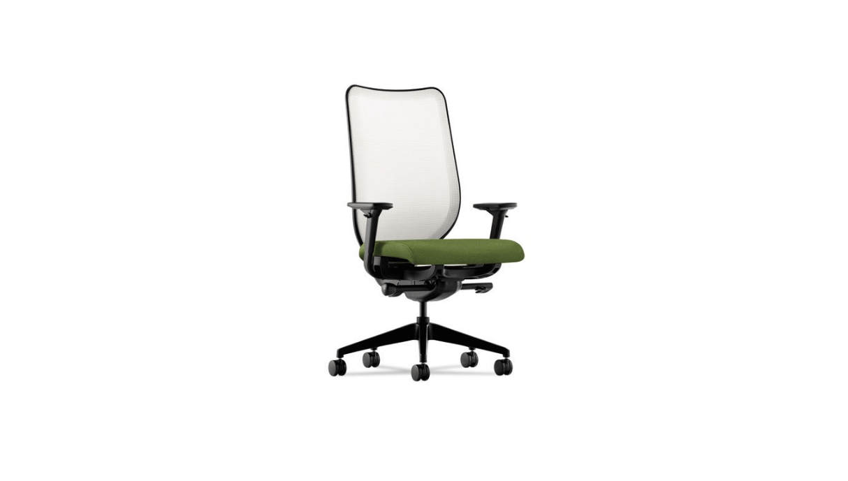 mesh by basyx hero back chair high style chairs products business icc hon task life shot