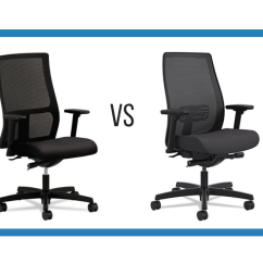 Hon Ignition 2 0 Chair Review Walmart Porch Chairs Vs Endorse Which Is Better Reviewnetwork Com