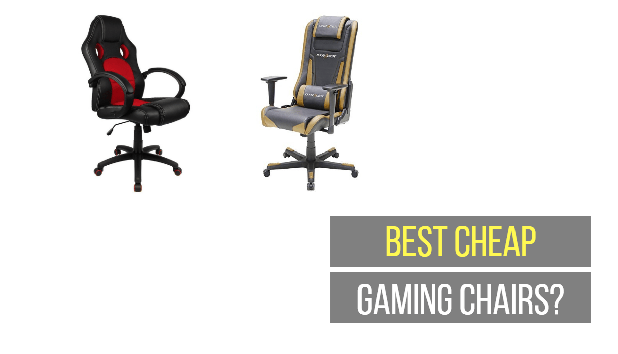 Gaming Chair Cheap What Is The Best Cheap Gaming Chair Reviewnetwork