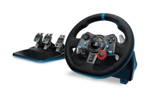What are the Best Racing Wheels for PS4/PC?