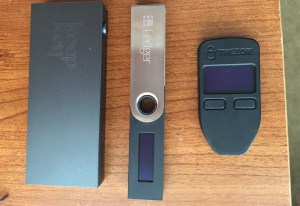 Trezor vs KeepKey vs Ledger Nano S - Which is Better?