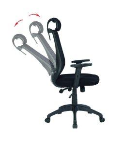 VIVA Office Ergonomic High Back Mesh Chair Review