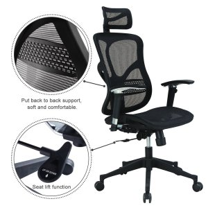 What are the Best DXRacer Alternatives?
