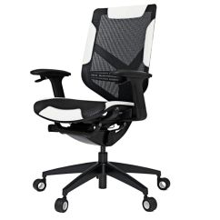 Ergonomic Chair Justification High Back Upholstered Dining Chairs Vertagear Gaming Series Triigger 275 Office Review Reviewnetwork Com