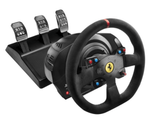 Best Racing Wheels for Need for Speed Gran Turismo Sport