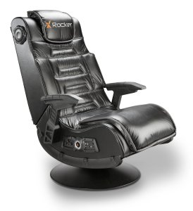 What Is the Best Swivel Gaming Chair?