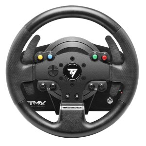 Thrustmaster TMX Force Feedback Review