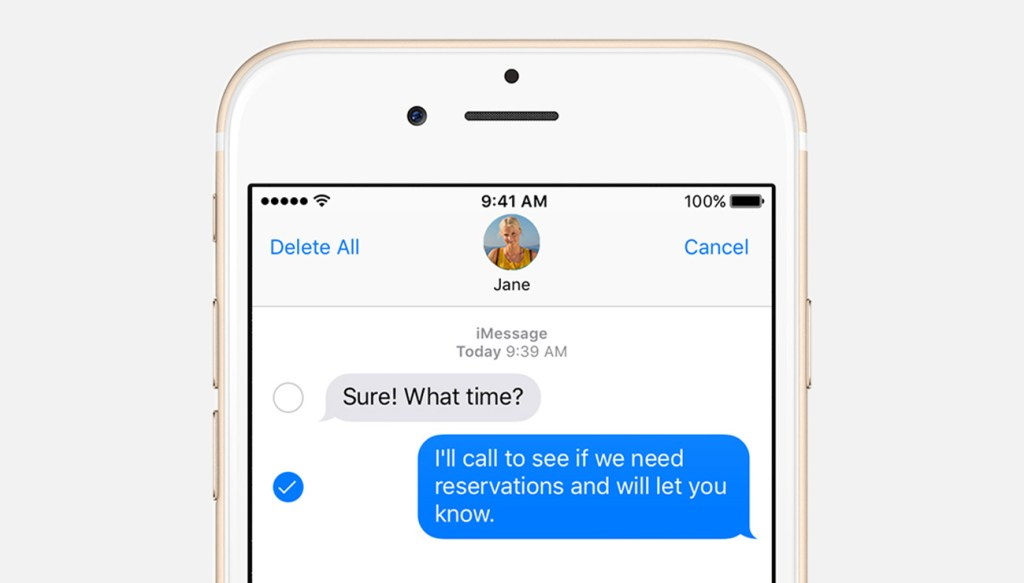 Facebook Messenger vs iMessage vs WhatsApp - Who Wins in 2017-2018?