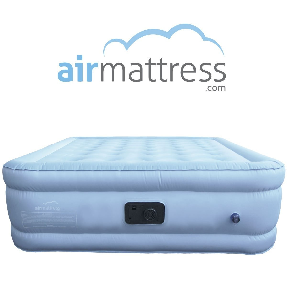 4 air mattress best choice king size raised inflatable bed