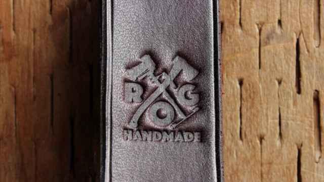 ROG Handmade Stamp