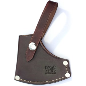 "Husqvarna 13"" Curved Handle Hatchet Sheath"