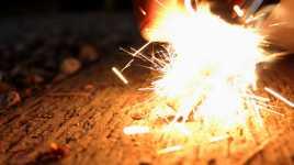 Fire Steel Strike