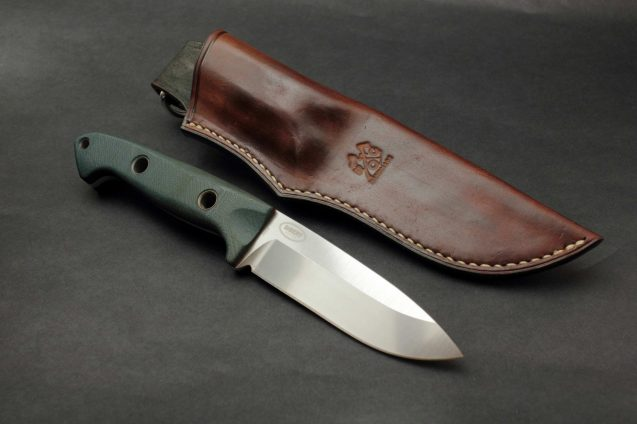Sheath for Benchmade Bushcrafter