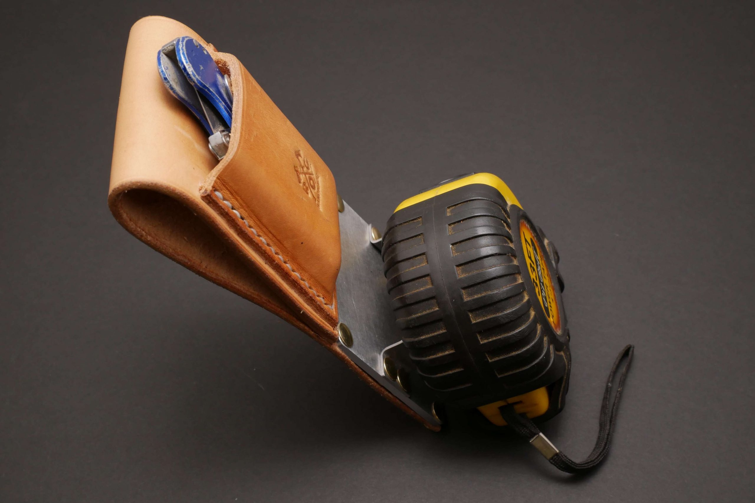 Tape Measure Holster / Holder / Pouch / Clip