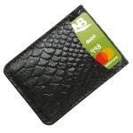 ROG Leather Magnetic Wallet