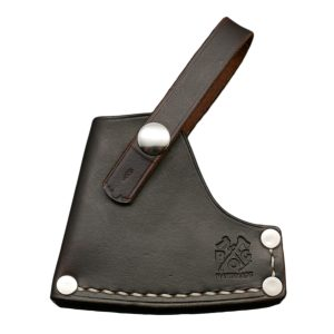 Gransfors Bruks Hunters Axe Custom Leather Sheath / Cover