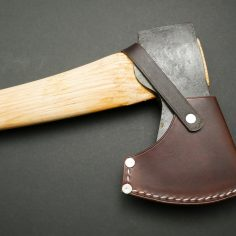 Hults Bruk Kisa Medium Sized Felling Axe