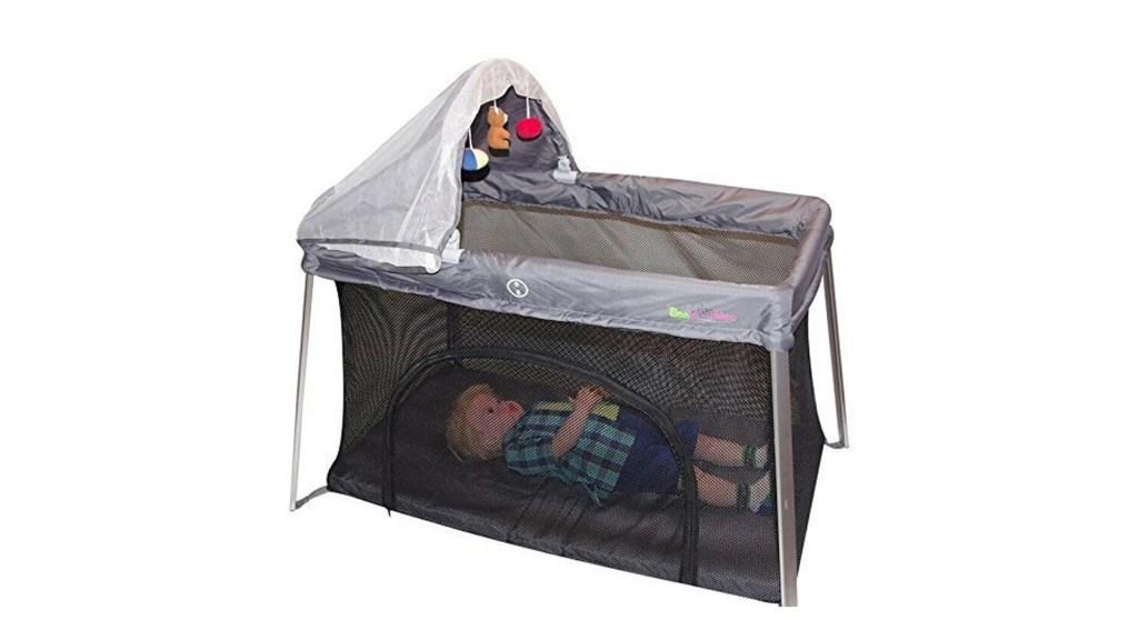 Elan Bambino Portable Crib