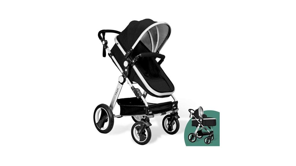 Babyroues Umbrella Stroller