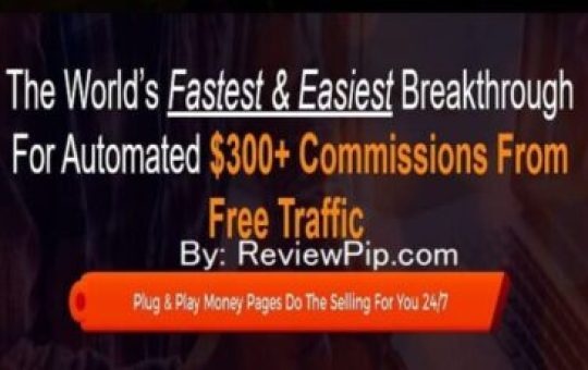 1 Page Profit Review - 1st And Only PROVEN Affiliate Method