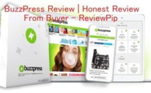 BuzzPress Review | Honest Review From Buyer.