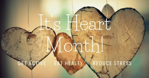 2020 Heart Month