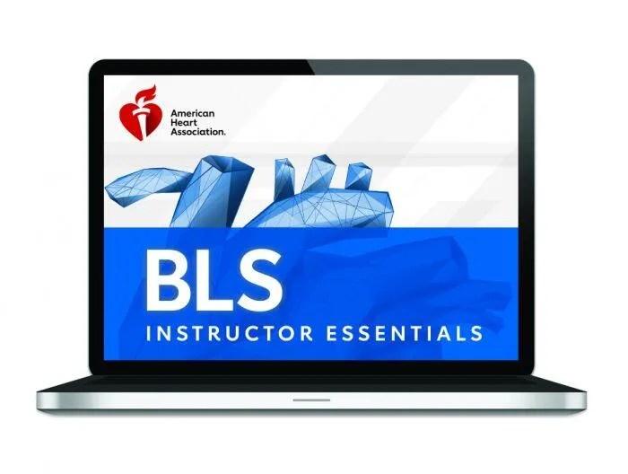 BLS Essentials pict