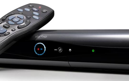 What are the Pros and Cons of Sky Digital?
