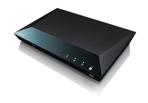 Sony BDP-S3100 Blu-ray Disc Player