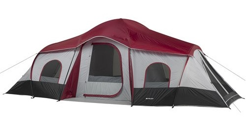 Best Deals on Family Travel Tent 4