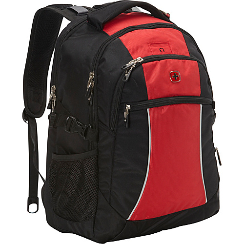 b75e760e41 SwissGear Travel Gear Laptop Backpack 6688 Review