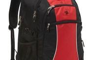 SwissGear Travel Laptop Backpack Review