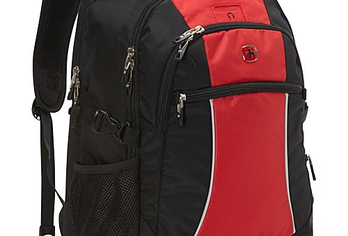 SwissGear Travel Laptop Backpack Review