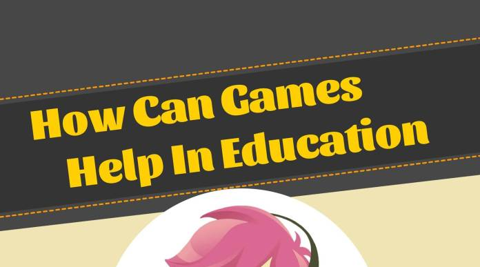 Do You Believe Games can Help in Your Kids Education? 1