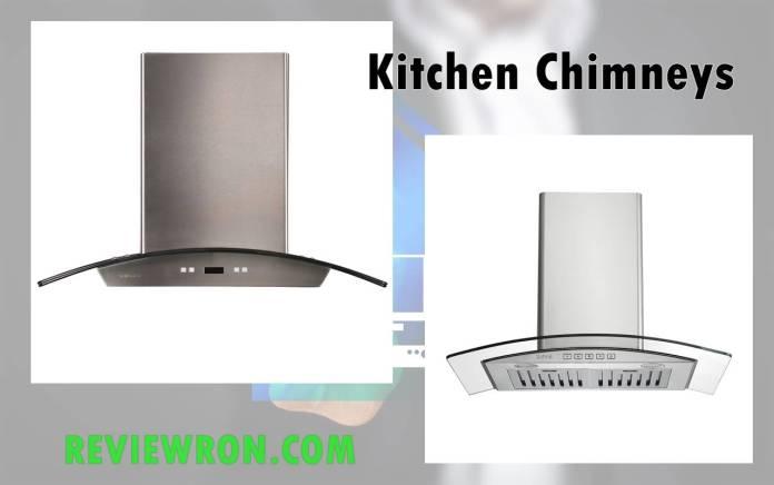 Best Kitchen Chimneys – Buyer's Guide & Reviews 1
