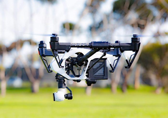best camera drone for photography
