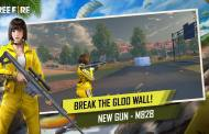 Garena Free Fire: Rampage Android Game Review